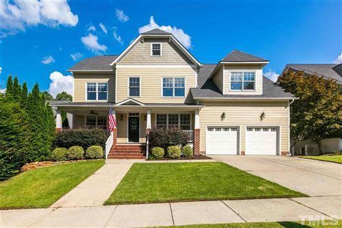 Photo of 506 Frontgate Drive, Cary, NC 27519 (MLS # 2337018)