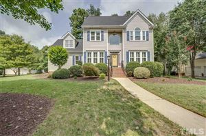 Photo of 101 Holly Park Drive, Holly Springs, NC 27540 (MLS # 2279019)