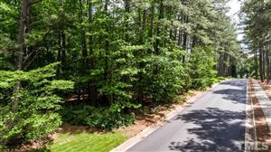 Photo of 307 Glasgow Road, Cary, NC 27511 (MLS # 2280019)