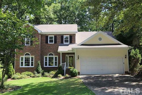 Photo of 1010 Camberley Drive, Apex, NC 27502 (MLS # 2337019)
