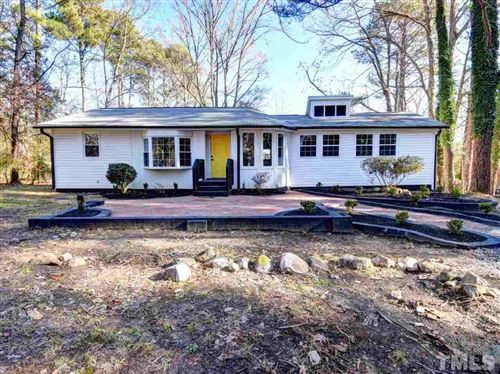 Photo of 619 Hatch Road, Chapel Hill, NC 27516 (MLS # 2357019)