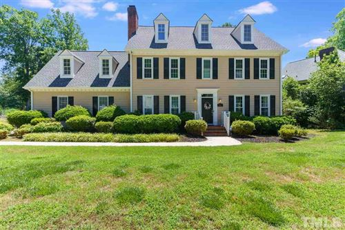 Photo of 204 Southbank Drive, Cary, NC 27518 (MLS # 2324020)