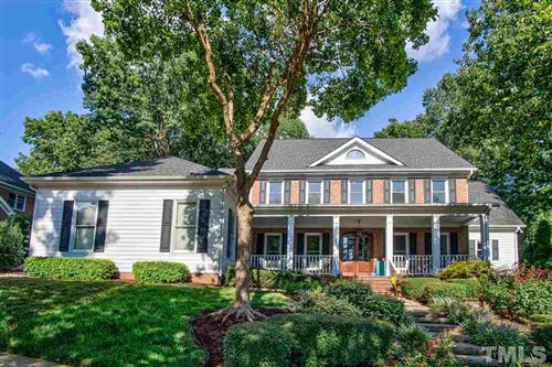 Photo of 7604 Wingfoot Drive, Raleigh, NC 27615 (MLS # 2335021)