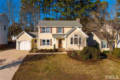 Photo of 125 Trafalgar Lane, Cary, NC 27513 (MLS # 2362021)