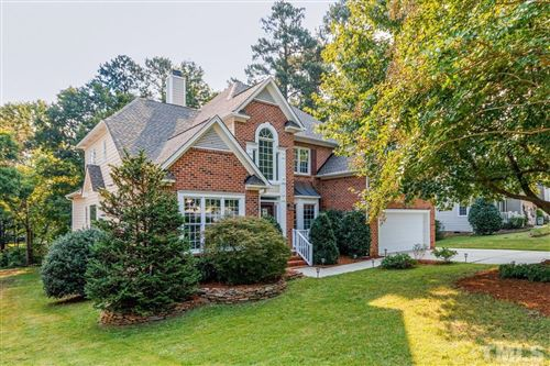 Photo of 113 Forest Brook Drive, Cary, NC 27519 (MLS # 2408021)