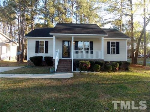 Photo of 1065 Mailwood Drive, Knightdale, NC 27545 (MLS # 2312022)