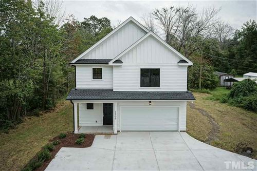 Photo of 105 Verde Glen Drive, Garner, NC 27529 (MLS # 2349022)
