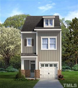 Photo of 138 Manordale Drive, Chapel Hill, NC 27517 (MLS # 2232024)
