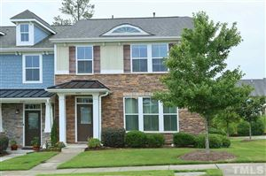 Photo of 2100 Historic Circle, Morrisville, NC 27560 (MLS # 2261024)