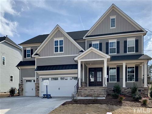 Photo of 109 Baskerville Court #1417, Holly Springs, NC 27540 (MLS # 2292024)