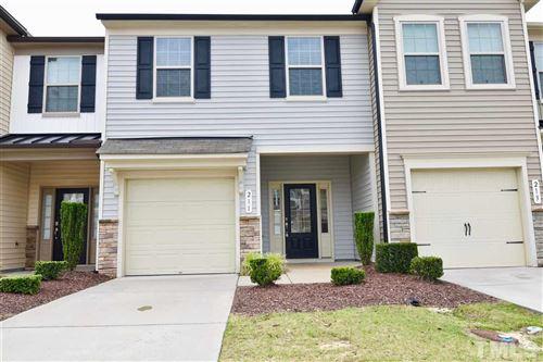 Photo of 211 Leighann Ridge Lane, Rolesville, NC 27571 (MLS # 2322024)