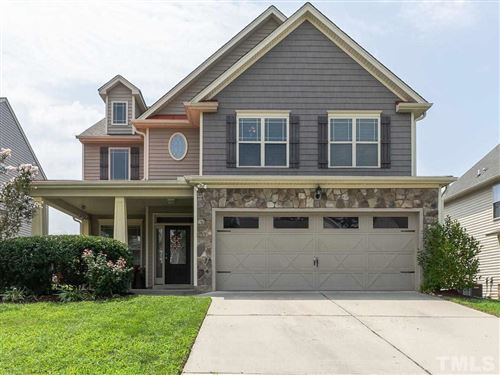 Photo of 3032 Britmass Drive, Raleigh, NC 27616 (MLS # 2337024)
