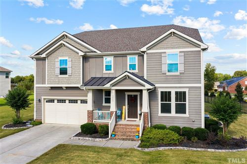 Photo of 3000 Vidal Court, Wake Forest, NC 27587-3513 (MLS # 2412024)