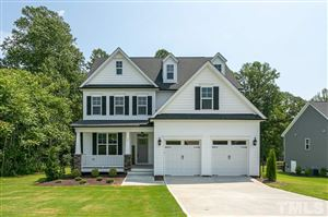 Photo of 70 Oxer Drive, Youngsville, NC 27596 (MLS # 2228025)