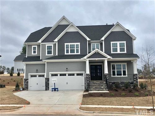 Photo of 113 Baskerville Court #1418, Holly Springs, NC 27540 (MLS # 2292025)