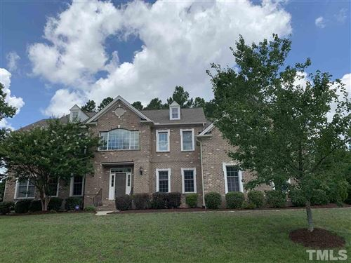 Photo of 4120 Piney Gap Drive, Cary, NC 27519 (MLS # 2330025)