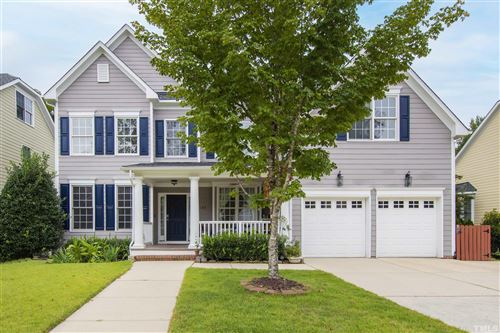 Photo of 123 Brookbank Hill Place, Cary, NC 27519 (MLS # 2410025)