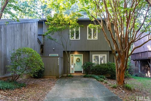 Photo of 4353 Sunscape Lane, Raleigh, NC 27613 (MLS # 2415025)