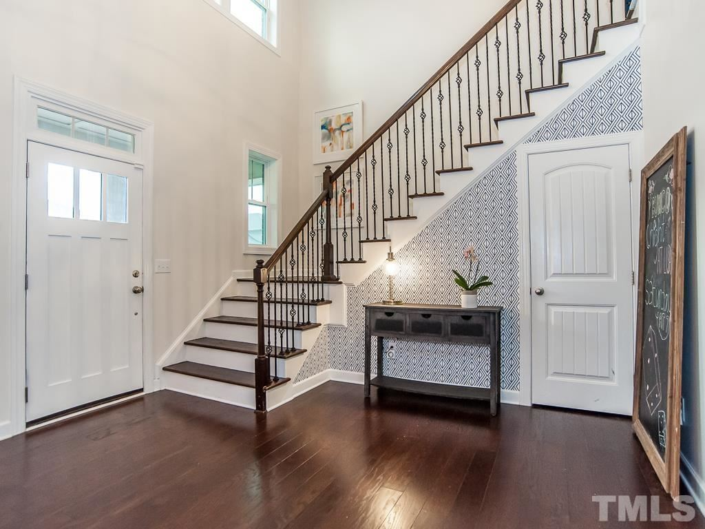Photo of 14208 Careme Court, Wake Forest, NC 27587 (MLS # 2412025)