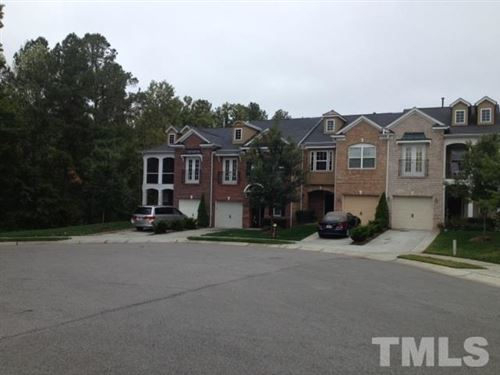 Photo of 1924 Whirlaway Court, Cary, NC 27519 (MLS # 2330026)