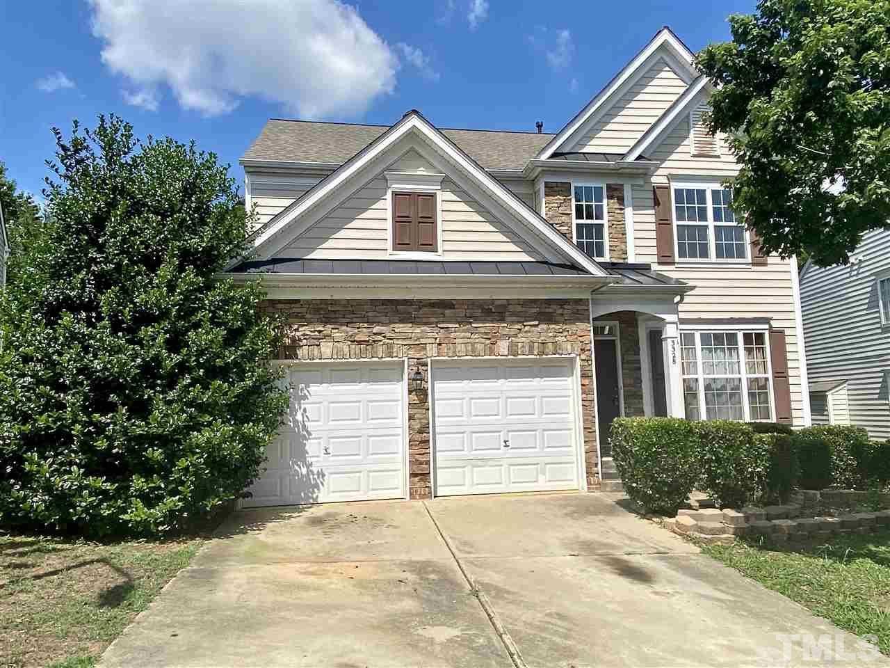 3328 Sugar House Street, Raleigh, NC 27614 - #: 2329026