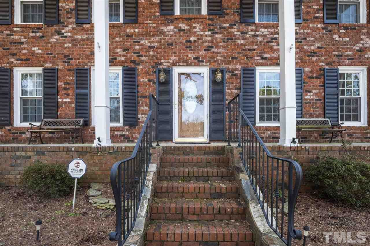 Photo of 508 Driewood Court, Raleigh, NC 27609 (MLS # 2377026)
