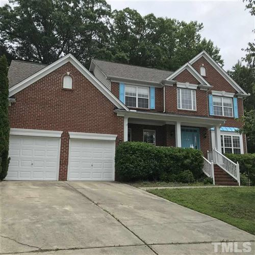 Photo of 210 Glebe Way, Cary, NC 27519 (MLS # 2321028)