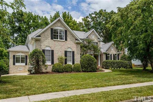 Photo of 307 Connemara Drive, Cary, NC 27519 (MLS # 2327028)