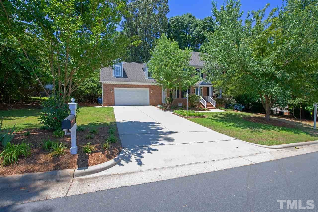 Photo of 10601 Summerton Drive, Raleigh, NC 27614 (MLS # 2390028)