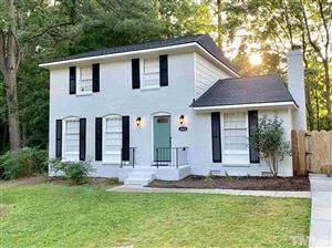 Photo of 6649 Lynndale Drive, Raleigh, NC 27612 (MLS # 2267029)