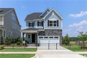 Photo of 420 Ivy Arbor Way #Lot 1275, Holly Springs, NC 27540 (MLS # 2285029)