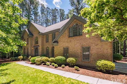 Photo of 8323 Burns Place, Chapel Hill, NC 27516 (MLS # 2321029)