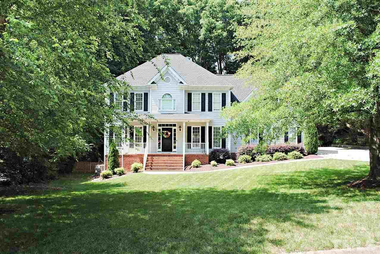 Photo of 1144 Chilmark Avenue, Wake Forest, NC 27587 (MLS # 2390030)