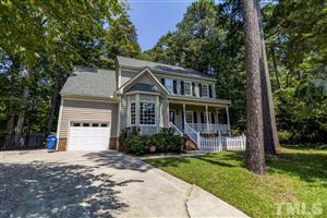 Photo of 7616 Percy Court, Raleigh, NC 27613 (MLS # 2274031)