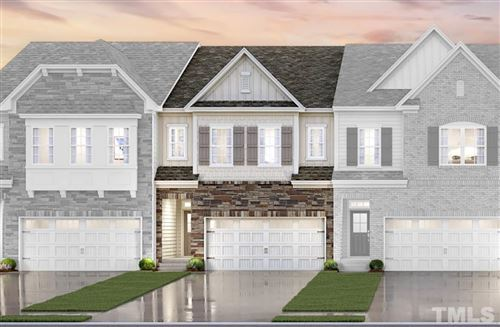 Photo of 1332 Hopedale Drive #16, Morrisville, NC 27560 (MLS # 2335031)