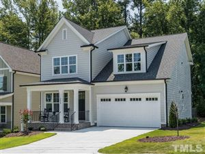 Photo of 2629 Flora View Court, Apex, NC 27502 (MLS # 2220032)
