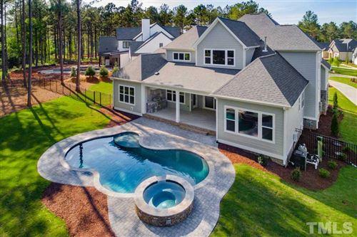 Photo of 1201 Hannahs View Drive, Raleigh, NC 27615 (MLS # 2289032)