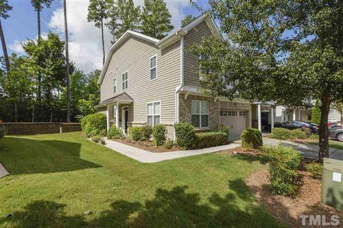 Photo of 255 Murray Glen Drive, Cary, NC 27519-8881 (MLS # 2337032)