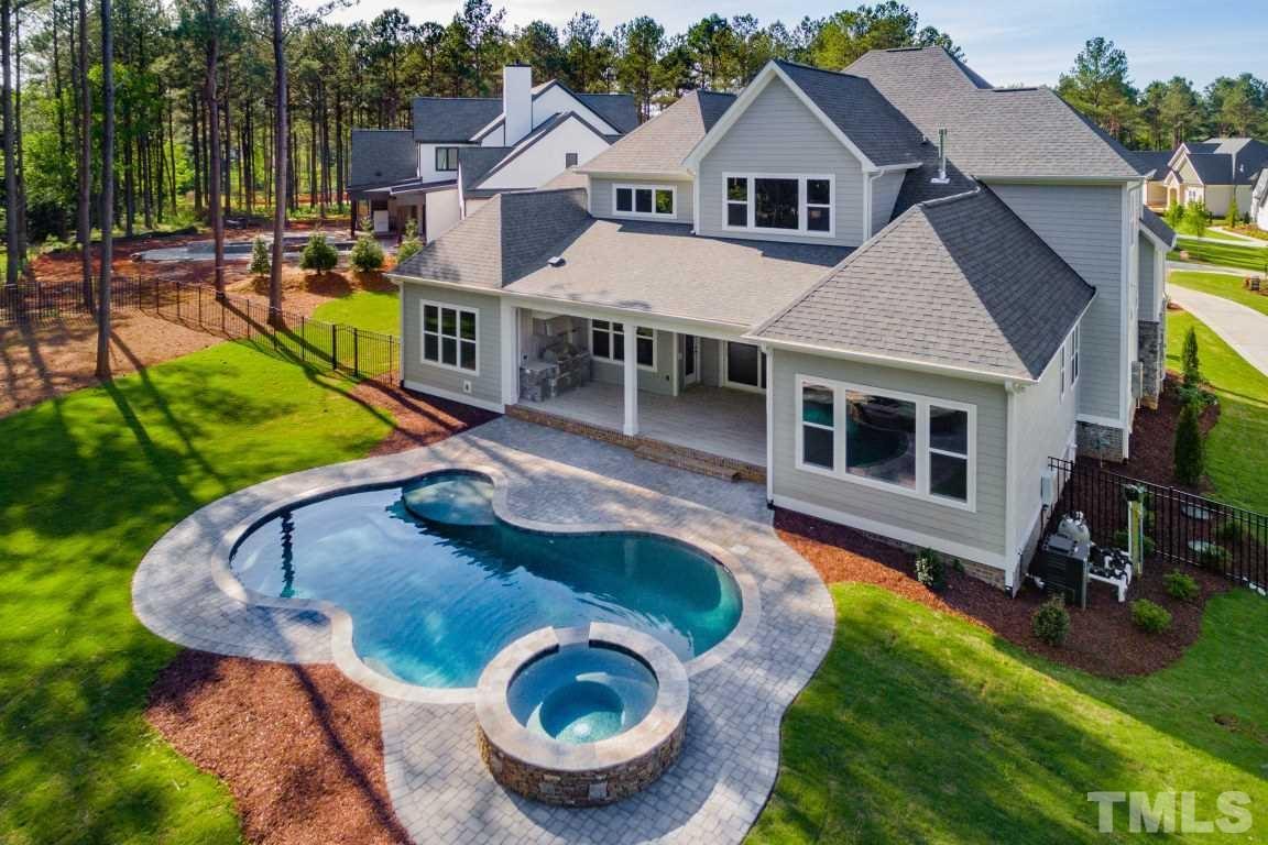 1201 Hannahs View Drive, Raleigh, NC 27615 - MLS#: 2289032