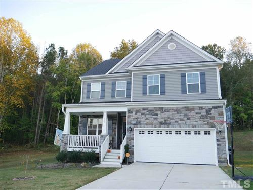 Photo of 115 Ravencliff Ridge, Garner, NC 27529 (MLS # 2350033)