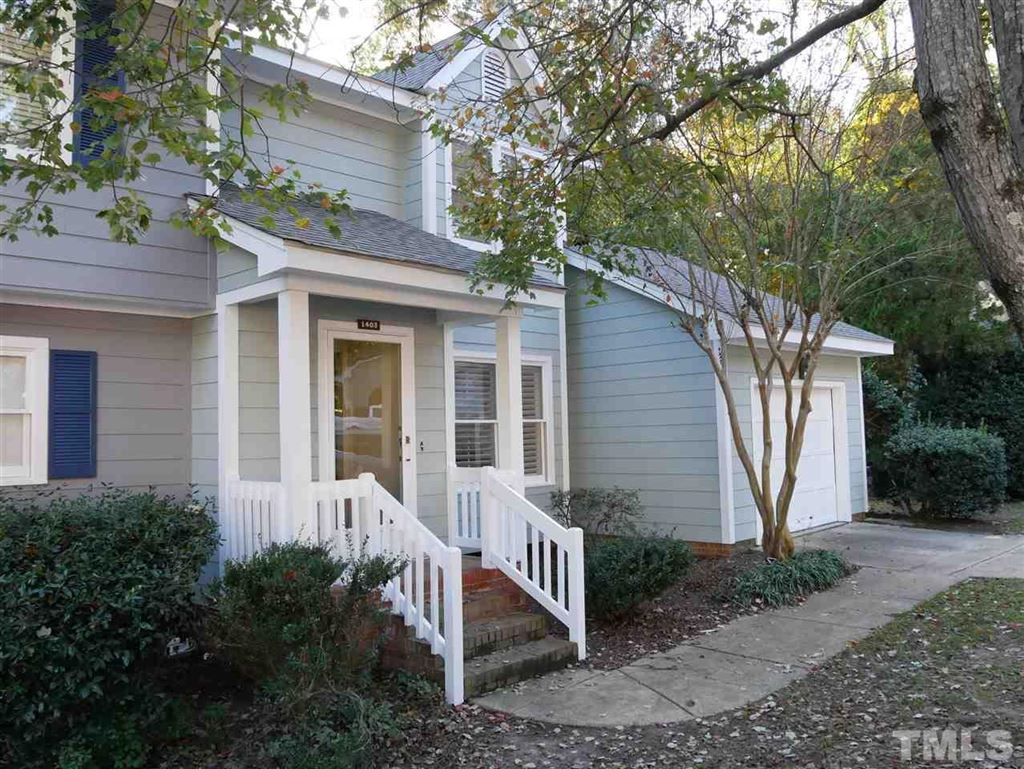 1403 Mapleside Court, Raleigh, NC 27609 - MLS#: 2286033