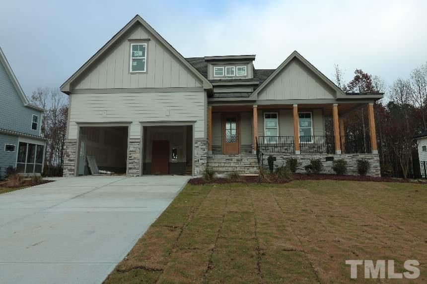 1425 Sweetclover Drive, Wake Forest, NC 27587 - MLS#: 2331033