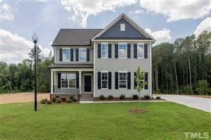 Photo of 8356 Cannon Grove Drive, Willow Spring(s), NC 27592 (MLS # 2255034)