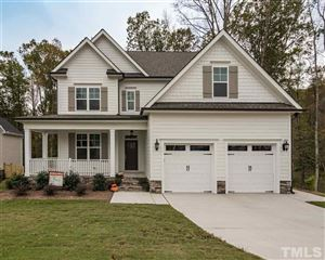 Photo of 505 Horncliffe Way, Holly Springs, NC 27540 (MLS # 2262034)