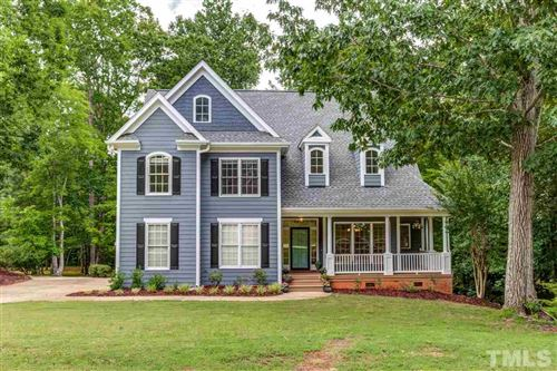 Photo of 7808 Fairlake Drive, Wake Forest, NC 27587-1820 (MLS # 2330034)