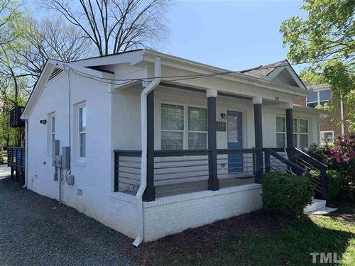 Photo of 119 S Roberson Street, Chapel Hill, NC 27516 (MLS # 2378034)