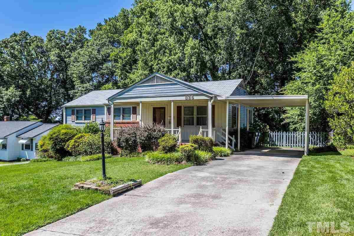 Photo of 325 Quail Drive, Raleigh, NC 27604-2116 (MLS # 2390034)