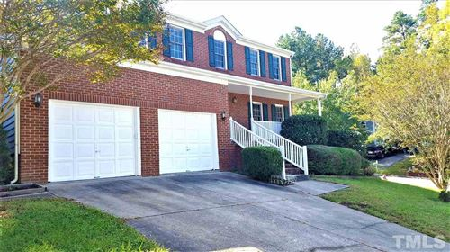 Photo of 5119 Carolwood Lane, Durham, NC 27713 (MLS # 2349035)