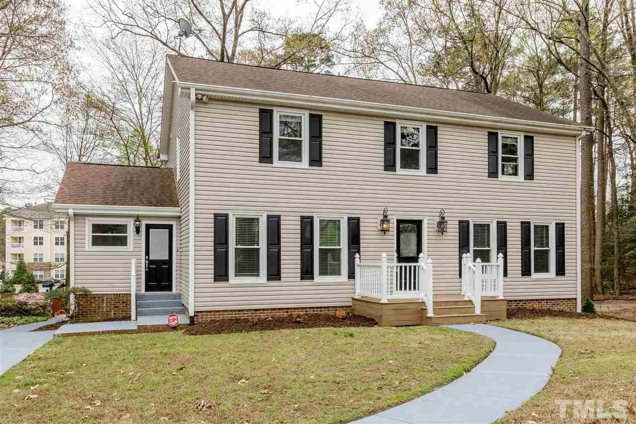 5900 Holly Drive, Raleigh, NC 27616-5433 - MLS#: 2311035