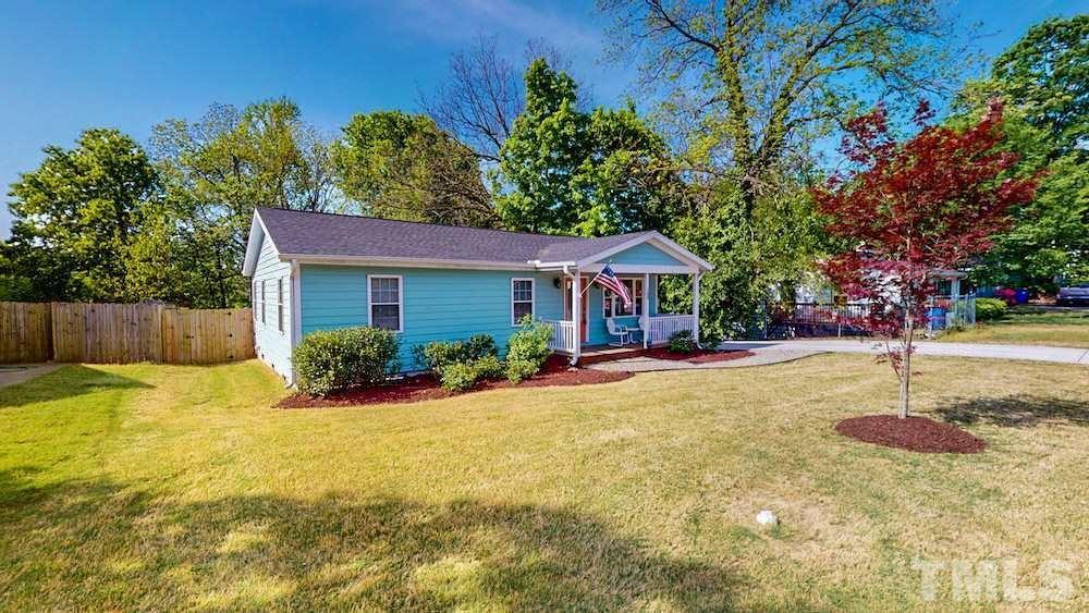Photo of 139 Maywood Avenue, Raleigh, NC 27603 (MLS # 2377036)